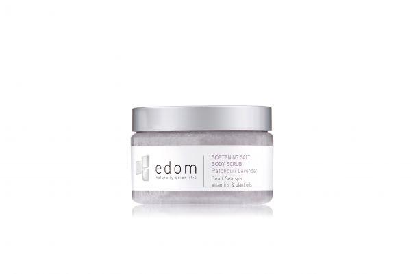 "Peeling- & Massage-Salz 400 g-Dose ""Lavendel"""