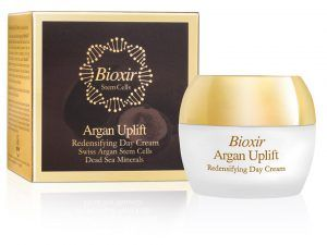 Argan Uplift - Redensifying Tagescreme