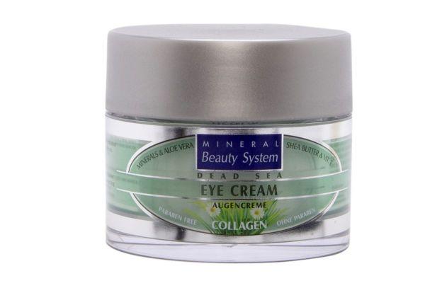 Collagen Augencreme